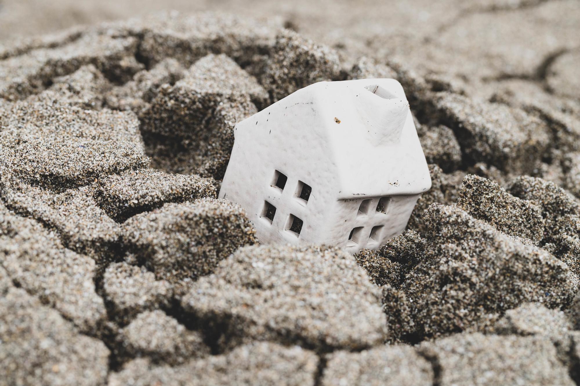 地震に強い家を建てよう!土地の選び方や家づくりについて